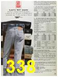 1993 Sears Spring Summer Catalog, Page 338