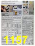 1993 Sears Spring Summer Catalog, Page 1157
