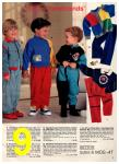 1988 JCPenney Christmas Book, Page 9