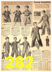 1942 Sears Spring Summer Catalog, Page 282