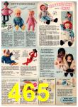 1977 Sears Christmas Book, Page 465