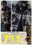 1979 Sears Fall Winter Catalog, Page 711