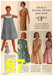 1964 Sears Spring Summer Catalog, Page 97