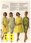 1965 Sears Spring Summer Catalog, Page 38