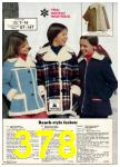1976 Sears Fall Winter Catalog, Page 378