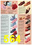 1962 Sears Fall Winter Catalog, Page 564