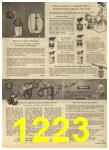 1960 Sears Spring Summer Catalog, Page 1223