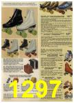 1980 Sears Fall Winter Catalog, Page 1297