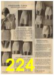 1965 Sears Spring Summer Catalog, Page 224