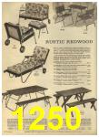 1960 Sears Spring Summer Catalog, Page 1250