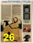 1981 Sears Spring Summer Catalog, Page 26