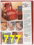 1987 Sears Spring Summer Catalog, Page 777
