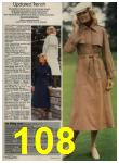 1979 Sears Spring Summer Catalog, Page 108