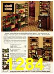 1972 Sears Fall Winter Catalog, Page 1284