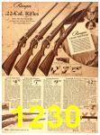 1940 Sears Fall Winter Catalog, Page 1230