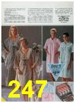 1985 Sears Spring Summer Catalog, Page 247