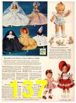 1947 Sears Christmas Book, Page 137