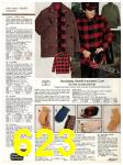 1982 Sears Fall Winter Catalog, Page 623