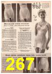 1962 Montgomery Ward Spring Summer Catalog, Page 267
