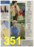 1979 Sears Spring Summer Catalog, Page 351