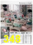 1989 Sears Home Annual Catalog, Page 348