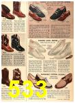 1956 Sears Fall Winter Catalog, Page 533