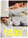 1987 Sears Fall Winter Catalog, Page 1003