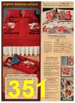 1973 Sears Christmas Book, Page 351