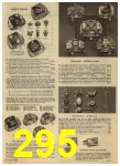 1960 Sears Spring Summer Catalog, Page 295