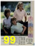 1984 Sears Spring Summer Catalog, Page 99