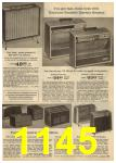 1961 Sears Spring Summer Catalog, Page 1145