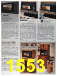 1991 Sears Fall Winter Catalog, Page 1553