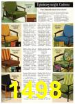 1969 Sears Spring Summer Catalog, Page 1498