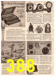 1963 Montgomery Ward Christmas Book, Page 388