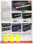 1989 Sears Home Annual Catalog, Page 888