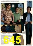 1978 Sears Fall Winter Catalog, Page 645