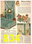 1940 Sears Fall Winter Catalog, Page 834
