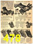 1940 Sears Fall Winter Catalog, Page 478