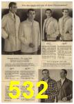 1961 Sears Spring Summer Catalog, Page 532