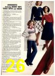 1975 Sears Fall Winter Catalog, Page 26