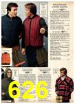 1975 Sears Fall Winter Catalog, Page 626
