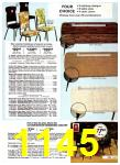 1975 Sears Spring Summer Catalog, Page 1145