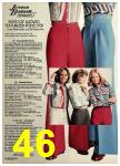 1976 Sears Fall Winter Catalog, Page 46