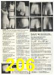 1981 Montgomery Ward Spring Summer Catalog, Page 206