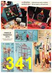1973 JCPenney Christmas Book, Page 341