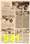 1963 Sears Fall Winter Catalog, Page 941