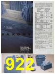 1991 Sears Fall Winter Catalog, Page 922