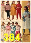 1962 Sears Fall Winter Catalog, Page 384