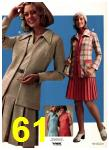 1975 Sears Spring Summer Catalog, Page 61