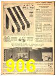 1949 Sears Spring Summer Catalog, Page 906